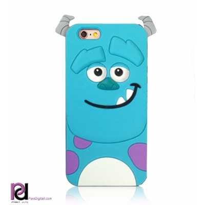 Sully One from Monster Inc Phone Case For Iphone 5/5s