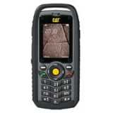 Caterpillar B25 Mobile Phone