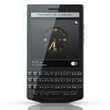 BlackBerry Porsche Design P9983 Mobile Phone