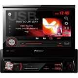 Pioneer AVH-3550DVD Car Audio