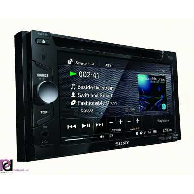 Sony XAV-64BT Car Audio