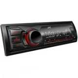 JVC KD-X100 Car Audio