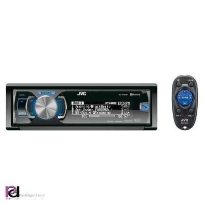 JVC KD-R90BT Car Audio