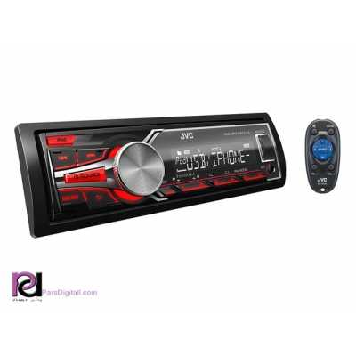 JVC KD-X210 Car Audio