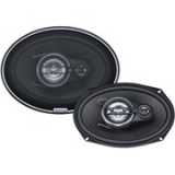 Kenwood KFC-HQ718EX Car Speaker