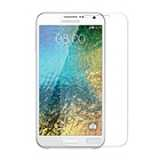 QTouch Glass Screen Protector For Samsung Galaxy E7