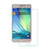 QTouch Glass Screen Protector For Samsung Galaxy A7