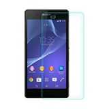QTouch Glass Screen Protector For SONY Xperia Z3